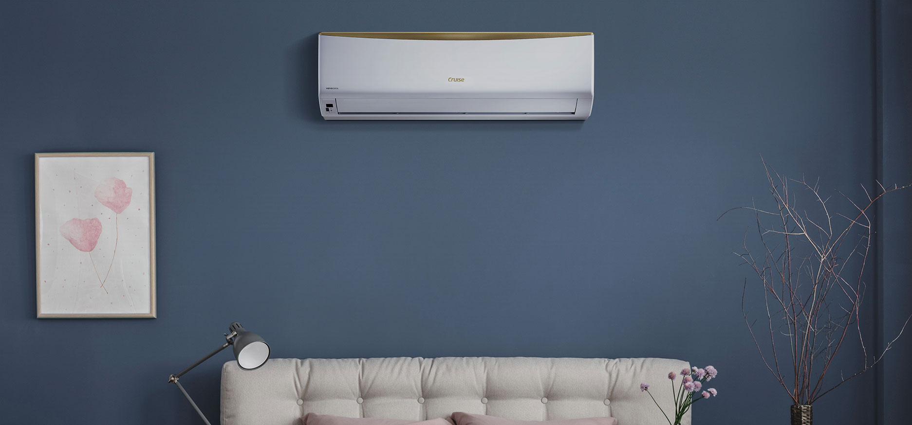 Cruise Bring Home India S Best Air Conditioner Brand