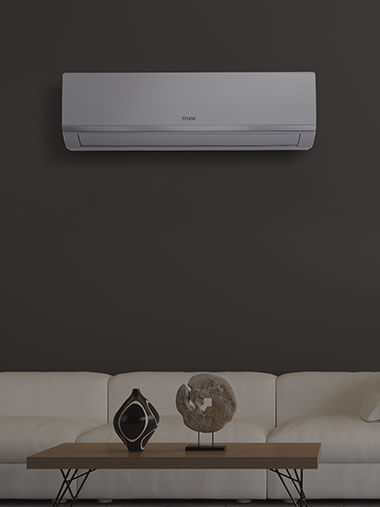 Cruise: Bring Home India's Best Air Conditioner Brand | Buy