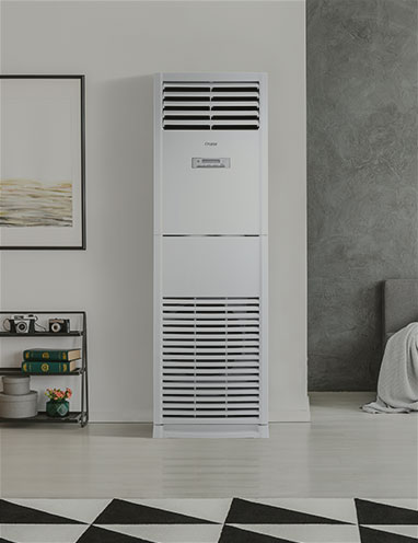 Professional & Commercial Air Conditioner